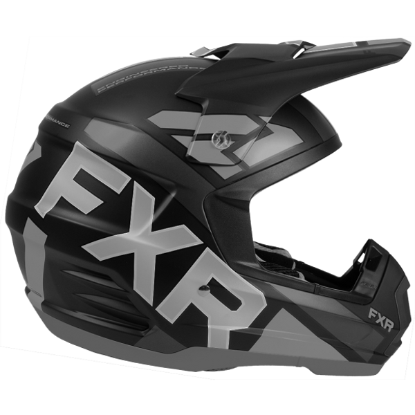 Bilde av FXR Torque Team Helmet 20,